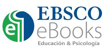 BASE DE DATOS EBSCO EBOOKS Educación y Psicología