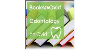BASE DE DATOS BOOKS OVID Odontology